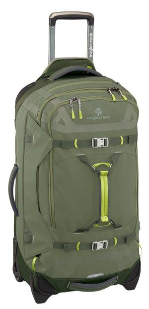 Eagle Creek Gear Warrior 29-Olive - Trailside Outfitter