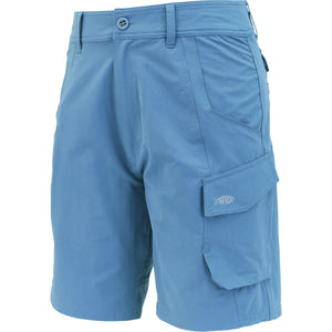 AFTCO Men's Stealth Fishing Shorts