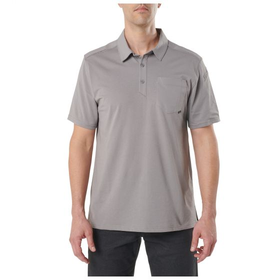 5.11 Tactical Axis Short Sleeve Polo - Trailside Outfitter