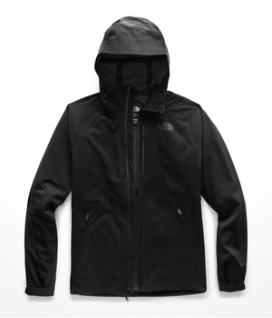 The North Face Men's Apex Flex GTX Jacket - Black