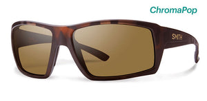 Smith Optics Challis Matte Tortoise