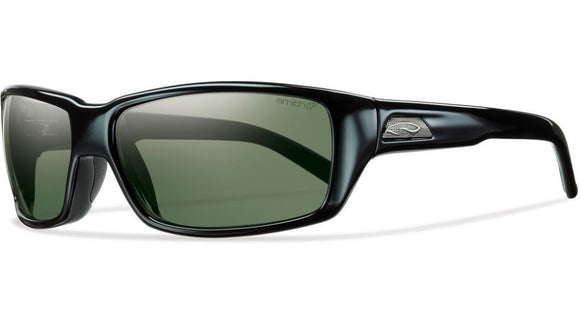 Smith Optics Back Drop Black