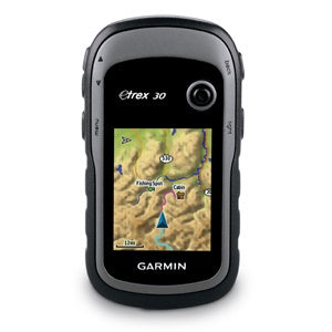 Garmin eTrex 30x Worldwide - Trailside Outfitter