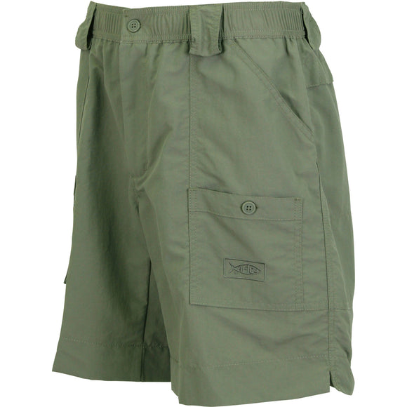 AFTCO M01L Men's Original Fishing Short Safari