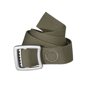 Patagonia Men's Tech Web Belt - Industrial Green