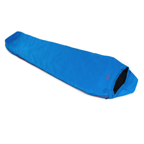Snugpak Travelpak 2 Sleeping Bag Electric Blue
