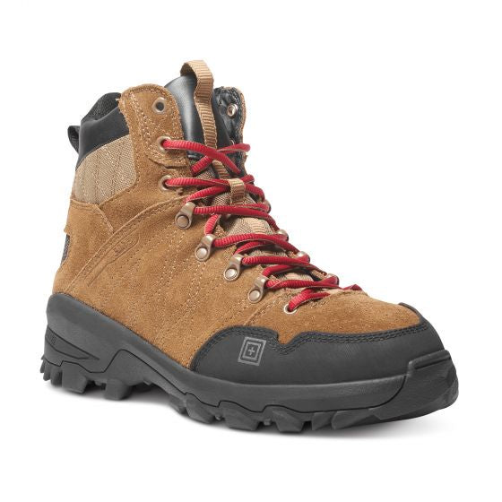 5.11 Tactical Cable Hiker Boot Dark Coyote
