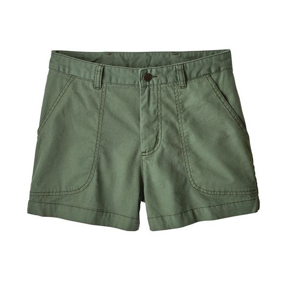 Patagonia Women's Stand Up Shorts 3