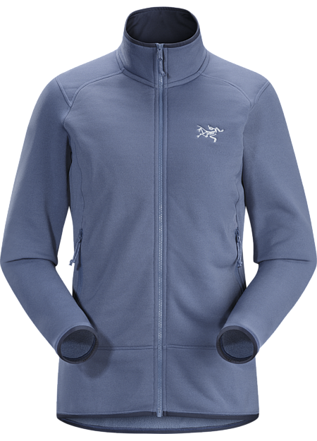 Arc'Teryx Women's Kyanite Jacket - Nightshadow