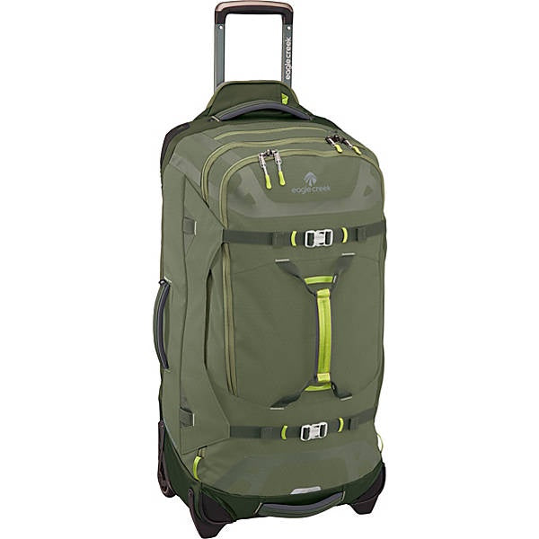 Eagle Creek Gear Warrior 32-Olive - Trailside Outfitter