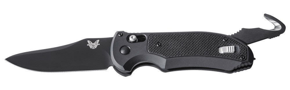 Benchmade 9170BK Auto Tactical Triage - Trailside Outfitter