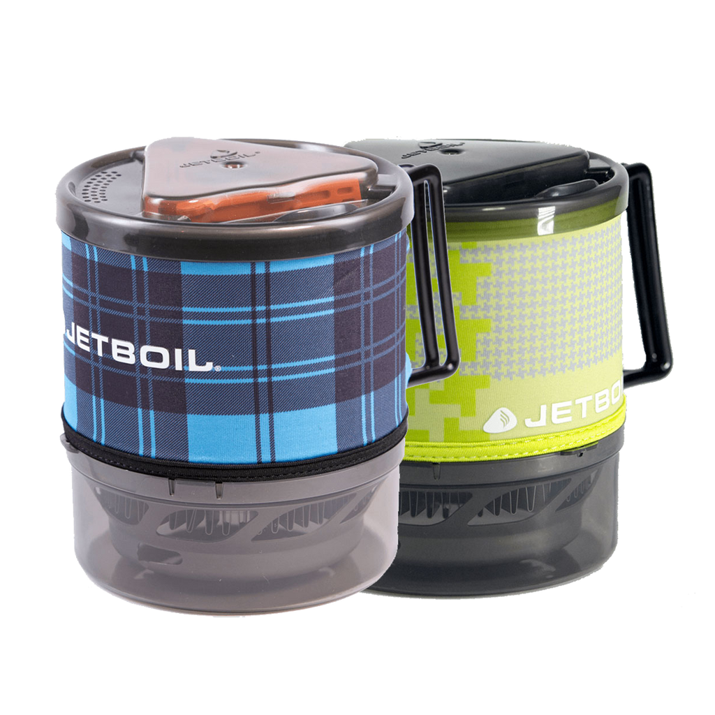 Jetboil Accessory Cozy MiniMo - Trailside Outfitter