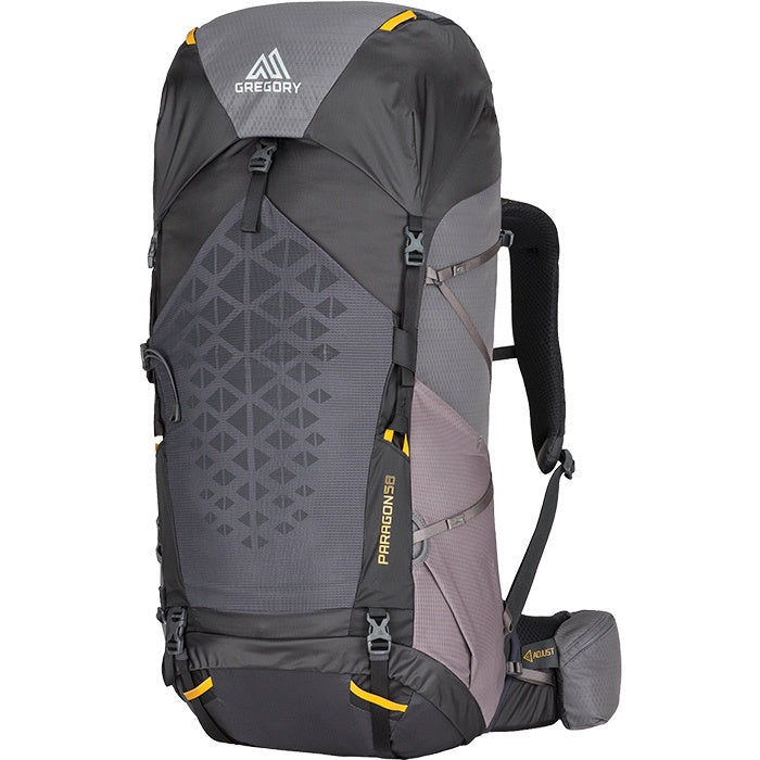 Gregory Paragon  58 Backpack - Gray