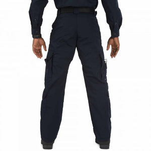 5.11 Men's Taclite EMS Pant - Dark Navy - Trailside Outfitter
