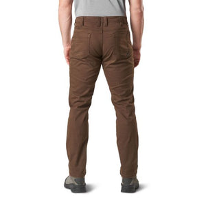5.11 Men's Defender-Flex Slim Pant - Burnt - Trailside Outfitter