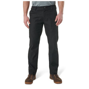 5.11 Men's Edge Chino Pants Black - Trailside Outfitter