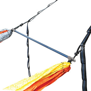 ENO Fuse Tandem Hammock System - Trailside Outfitter
