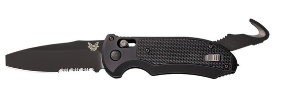Benchmade 9160SBK Auto Tactical Triage