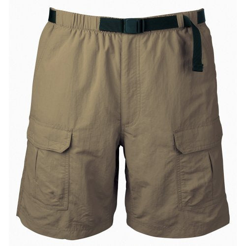Royal Robbins Men's BackCountry Short Khaki