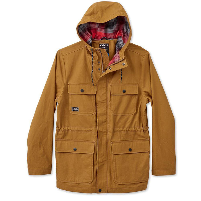 Kavu Men's Partaker Jacket