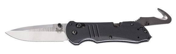 Benchmade 917 Tactical Triage