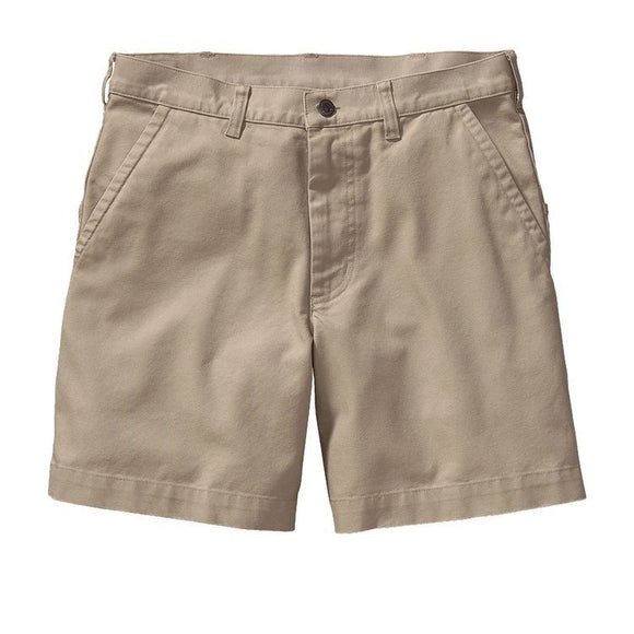 Patagonia Men's Stand Up Shorts 7