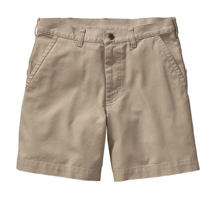 "Patagonia Men's Stand Up Shorts 7"" Inseam - El Cap Khaki"