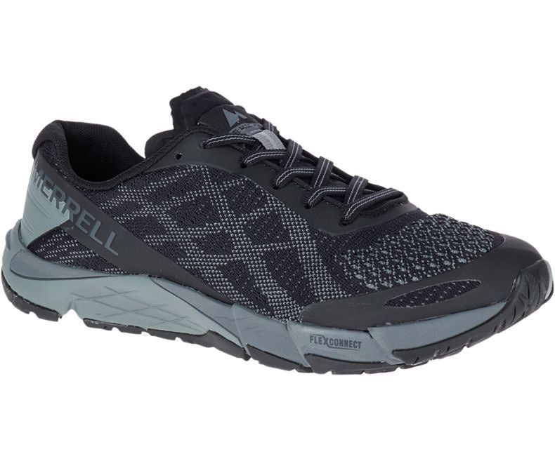 Merrell Women's Bare Access Flex E-Mesh Black