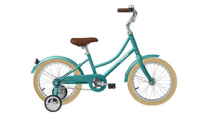 "Linus Kids Lil Dutchi 16""  Bike Turquoise IN STORE PICK UP ONLY"