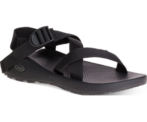Chaco Men's Z1 Classic Black - Trailside Outfitter