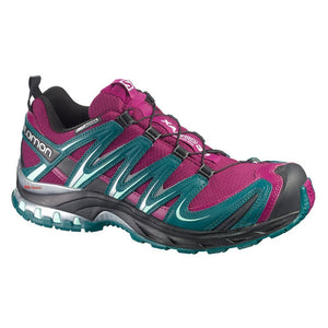 Salomon Women's XA PRO 3D CS WP W