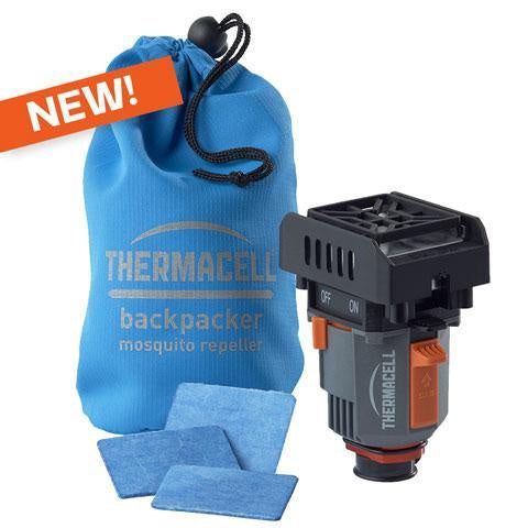 Thermacell Mosquito Repellent Backpacker