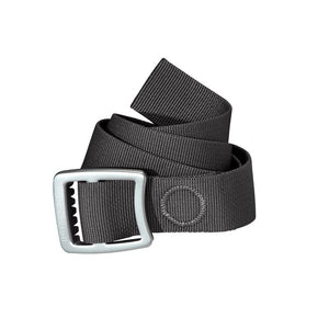 PATAGONIA MEN'S TECH WEB BELT - FORGE GRAY