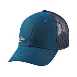Patagonia Small Fitz Roy Trout LoPro Trucker Hat