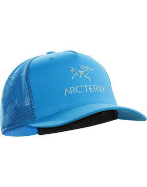 Arc'Teryx Logo Trucker Hat / Baja - Trailside Outfitter