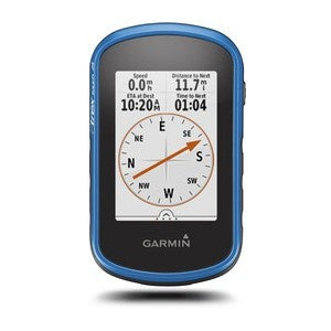 Garmin eTrex Touch 25 Worldwide