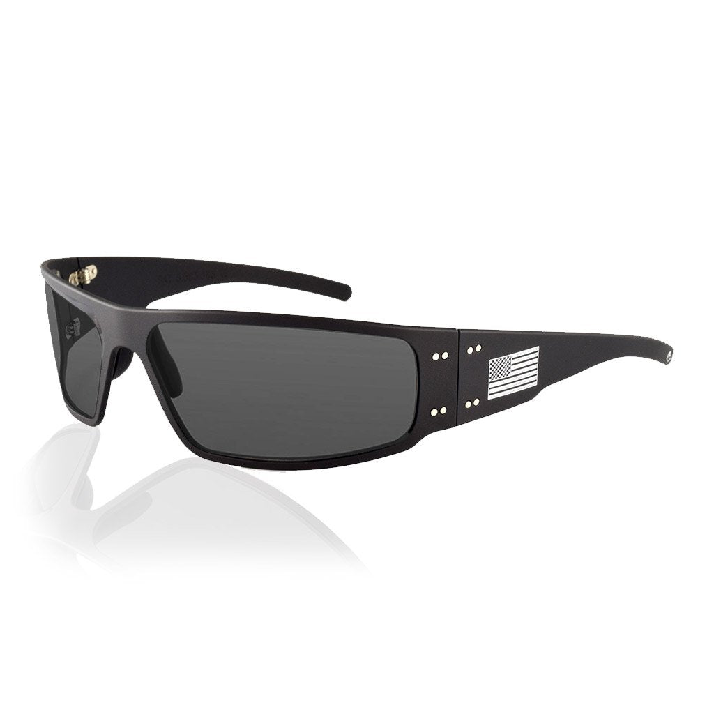 Gatorz Eyewear Patriot Polarized Magnum Sunglasses