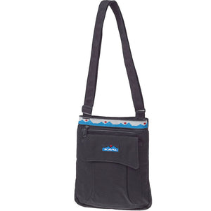 Kavu Keeper Black - Trailside Outfitter