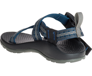 Chaco Kids Z1 Ecotread Stakes Blue - Trailside Outfitter