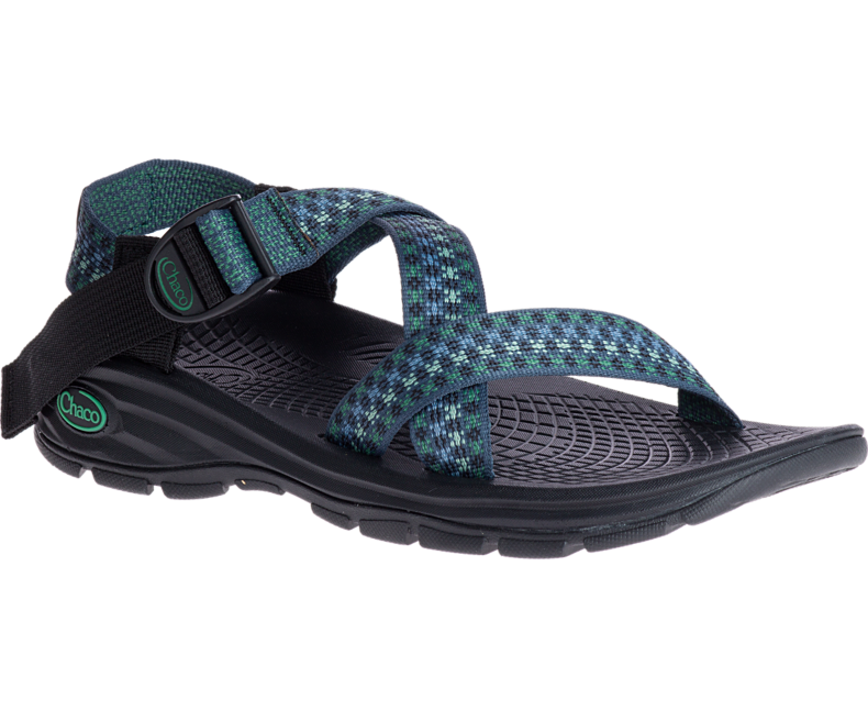 Chaco Men's Z Volv Garden Green - Trailside Outfitter