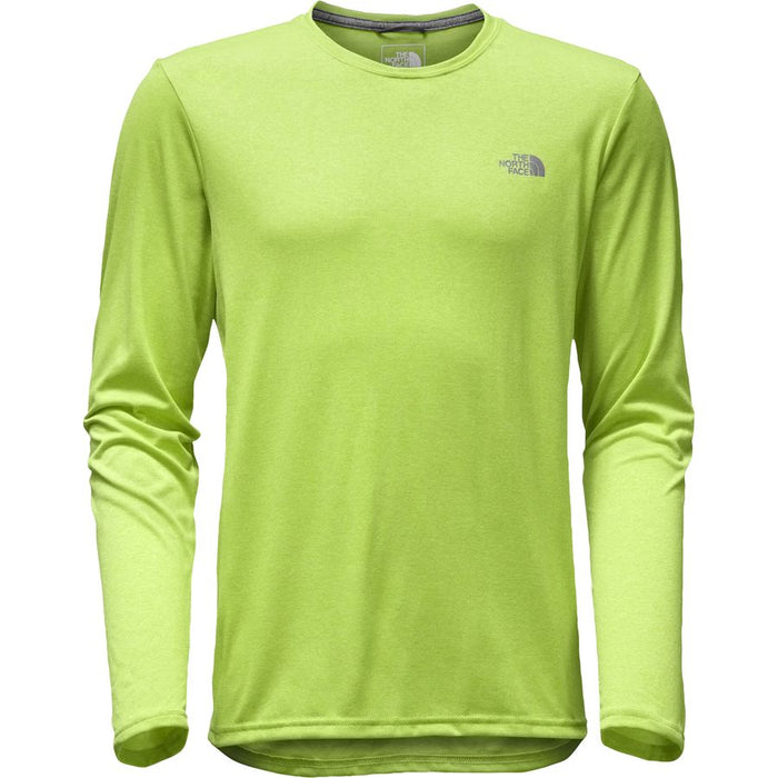 The North Face Men's  LS Reaxion Amp Crew