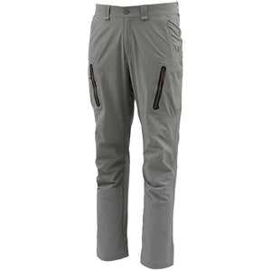 0N SALE - CLEARANCE SIMMS Men's Arapaima Pant - Gunmetal - Trailside Outfitter
