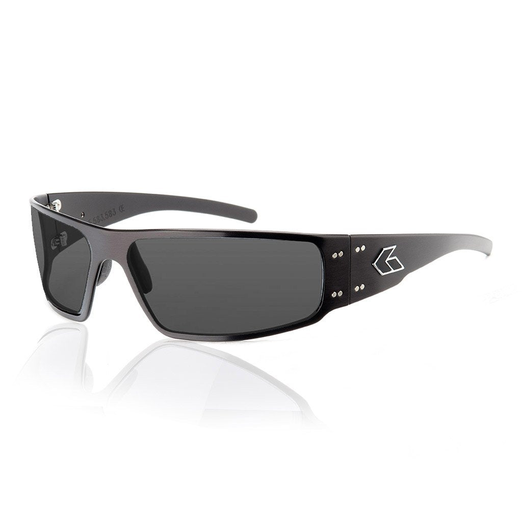 Gatorz Eyewear Magnum Polarized Sunglasses - Trailside Outfitter