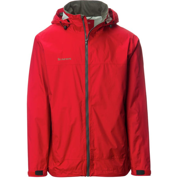 SIMMS Men's Hyalite Rain Shell