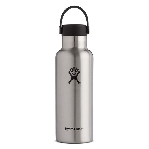 Hydro Flask 18 OZ Standard Mouth