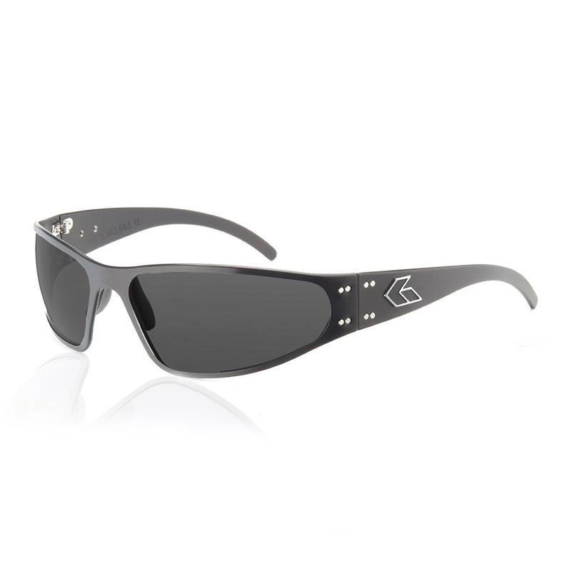 Gatorz Eyewear Polarized Wraptor - Trailside Outfitter