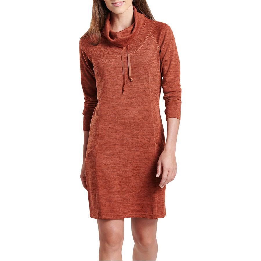 Kuhl Women's Lea Dress- Autumn