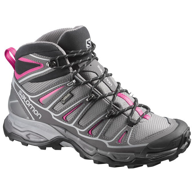 Salomon Women's X Ultra Mid 2 GTX