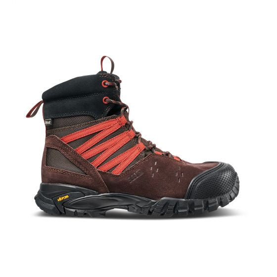 "5.11 Tactical Union Waterproof 6"" Boot Burnt"