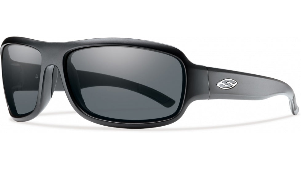 Smith Optics Drop Elite Black